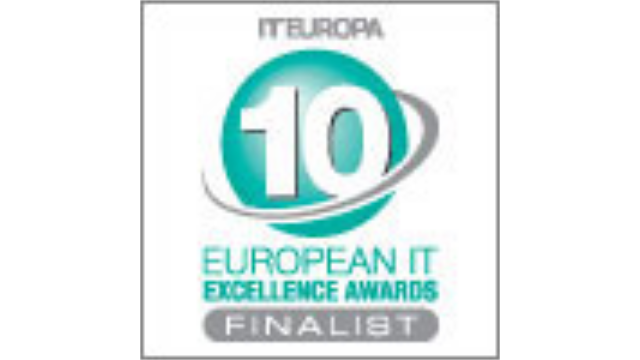 2010 European IT Excellence Awards